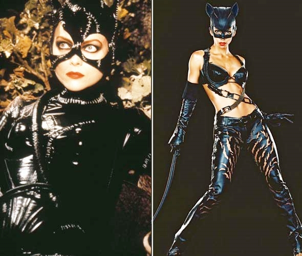 photo of Catwoman