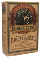 photo of Kodiak Cakes Whole Grain Flapjack & Waffle Mix