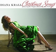 What Are You Doing New Year's Eve Diana Krall