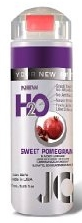 picture of System Jo H20 Flavored Lubricant