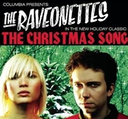 The Christmas Song The Raveonettes