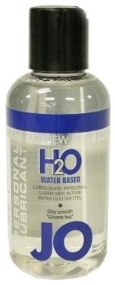 picture of System JO H2 Water Based Personal Lubricant