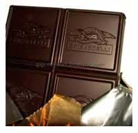 photo of chocolate