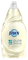 photo of Dawn unscented dish detergent