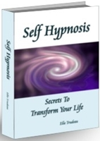 Self Hypnosis...Secrets to Change Your Life cover