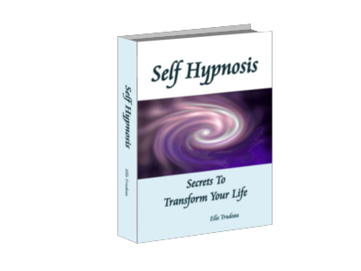 Self Hypnosis Secrets to Transform Your Life cover