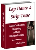 picture of Lap Dance and Strip Tease...Insider's Guide Digital Book