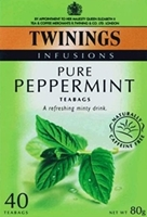 picture of mint tea