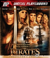 cover of the adult movie Pirates