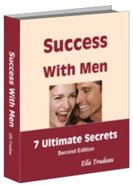 photo of the cover of Success with Men...7 Ultimate Secrets