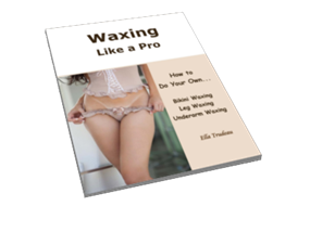 picture of Waxing Like a Pro Digital Book